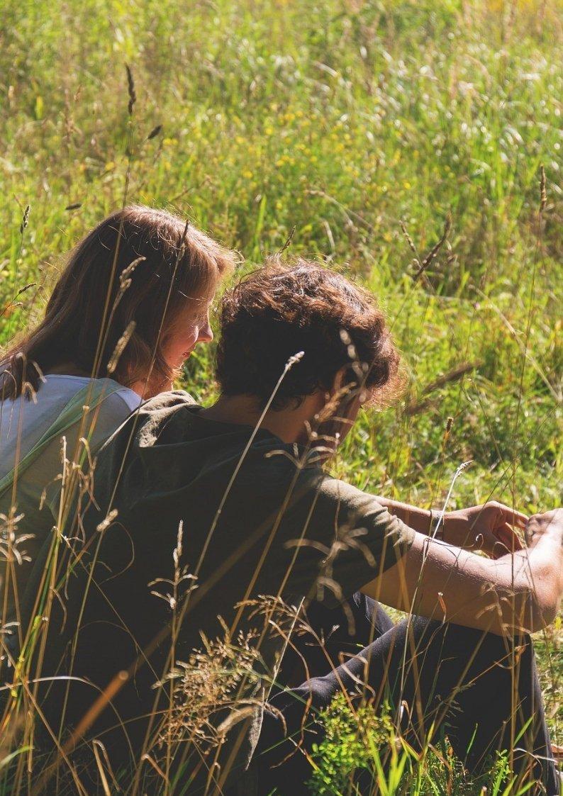 Autisme en rust in je relatie
