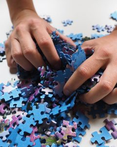 autisme en stress