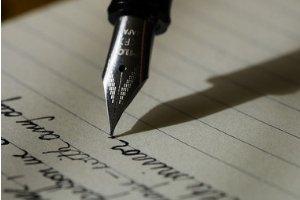 Brief aan mijn klant
