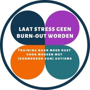 laat stress geen burnout worden