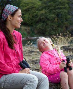 autisme moeder en dochter
