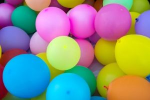 Verjaardag vieren zoals jij het fijn vindt